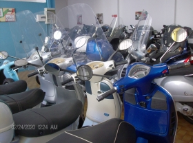 - Solo Scooter d'occasione